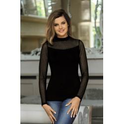 Bluzka Noelia Czarna