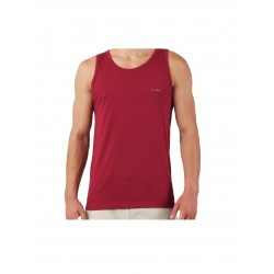 Tank Top Claudio Bordowy...