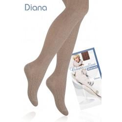 Rajstopy bawełniane Diana...