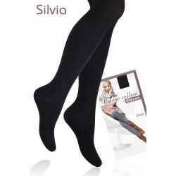 Rajstopy bawełniane Silvia...