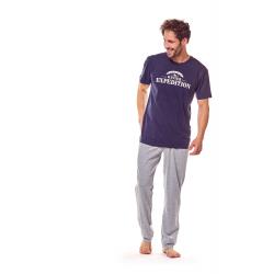Piżama Fiord 36206-59X...