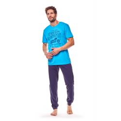 Piżama Force 36204-50X...