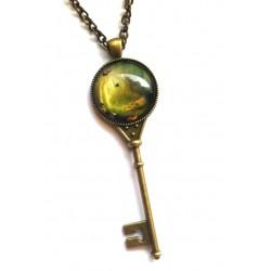 Bajkowy klucz