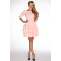 Sukienka Reethan Pink