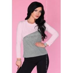 Bluzka Pastelove CG017 Pink