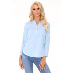 Bluzka Katelijn Blue 85182