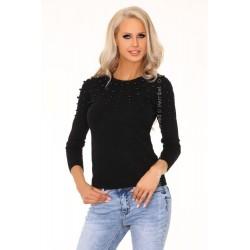 Sweter Ekenena Black 649