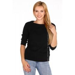 Sweter Elpidana Black
