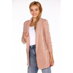 Sweter Jimie Apricot