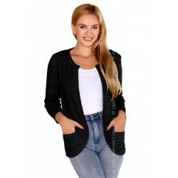 Sweter Hetiena Black