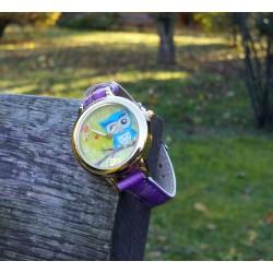 Zegarek z sową