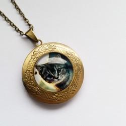 Sekretnik z kotkiem
