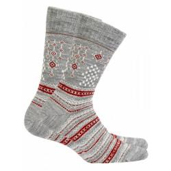 Skarpetki Wool/Acryl 985