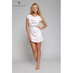 Koszulka Kiss Me Różowa