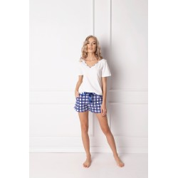 Piżama Blumy Short