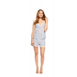 Piżama Twinkle 36814-09X Szara