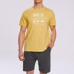 Piżama Wake Up NMP-310...