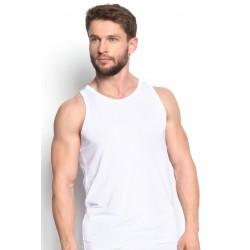 Koszulka Grant 34323-00X Biały