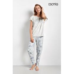 Piżama Cristal 34546-09X...