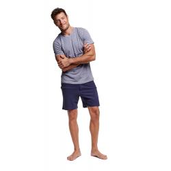 Piżama Wasp 37309-59X