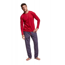 Piżama Void 37293-33X