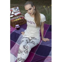 Piżama Lovely 509