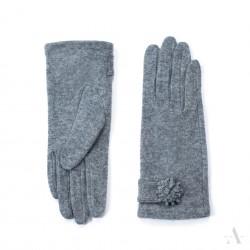Rękawiczki Armidale Szare