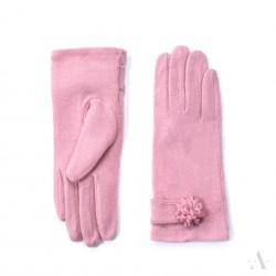 Rękawiczki Armidale Różowy
