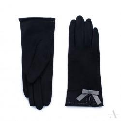 Rękawiczki St. Louis Czarne