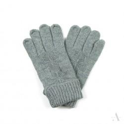 Rękawiczki Ufa Szare