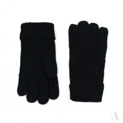 Rękawiczki Ufa Czarne