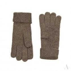 Rękawiczki Ufa Brązowe