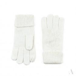 Rękawiczki Ufa Ecru