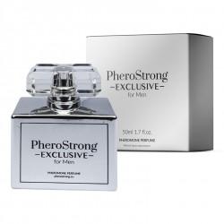 Perfumy z feromonami...