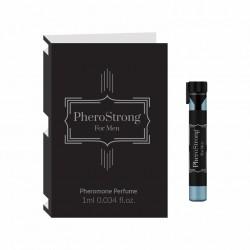 Tester PheroStrong for Men...