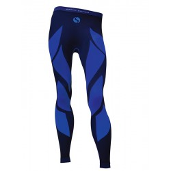 Leginsy Thermo Active Men Navy