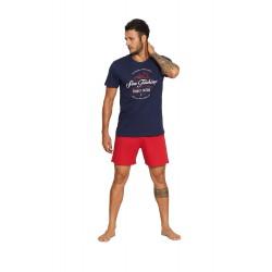Piżama Rob 37842-59X