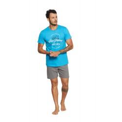 Piżama Rob 37842-56X