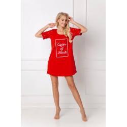 Koszulka Hearty Red