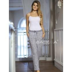 Spodnie Amelia 3075 Szare