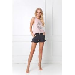 Piżama Brielle Short