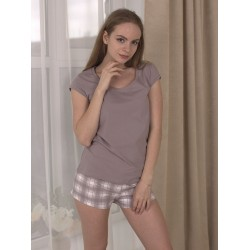 Piżama Latte 578