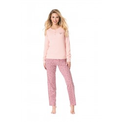 Piżama Lucia SAL-PY-1070