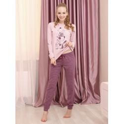 Piżama Elena 604