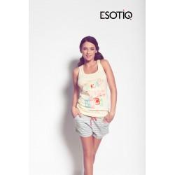 Piżama Marisa 31231 -10X