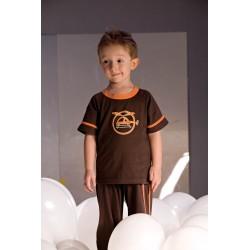 Piżamka chłopięca Noe 2975...