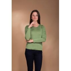 Bluzka Rossa 3014 zielona