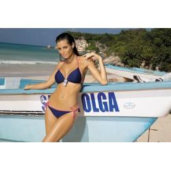 Kostium kąpielowy Megan Blu...
