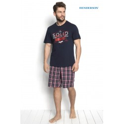 Piżama Duke 34271-59X...