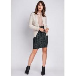 Sweter Ariana SWE 008 beżowy